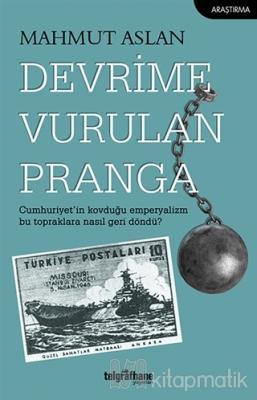 Devrime Vurulan Pranga