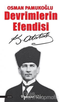 Devrimlerin Efendisi %27 indirimli Osman Pamukoğlu