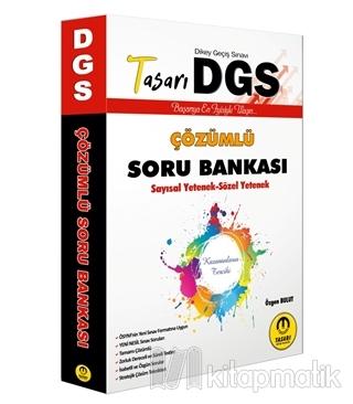 DGS Çözümlü Soru Bankası 2020