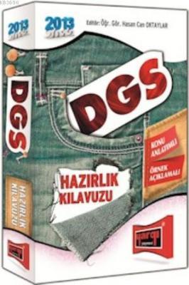DGS Konu Anlatımlı Cep Kitabı 2013