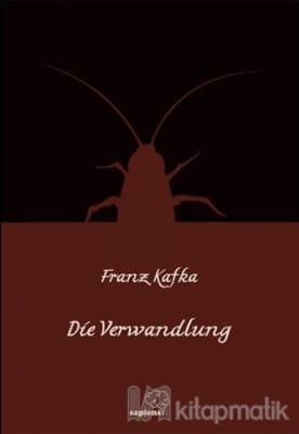 Die Verwandlung Franz Kafka