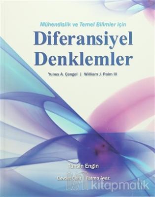 Diferansiyel Denklemler (Ciltli)