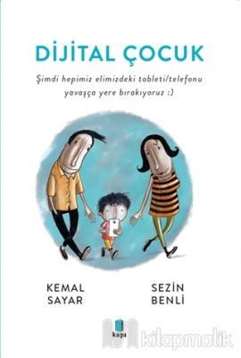 Dijital Çocuk Kemal Sayar