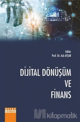 Dijital Dönüşüm ve Finans