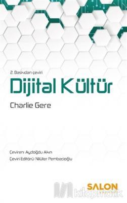 Dijital Kültür Charlie Gere