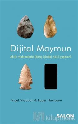 Dijital Maymun Nigel Shadbolt