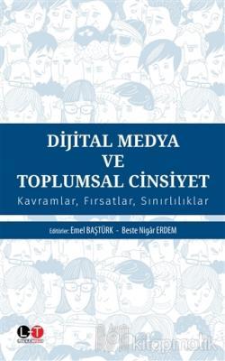 Dijital Medya ve Toplumsal Cinsiyet