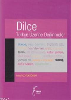 Dilce