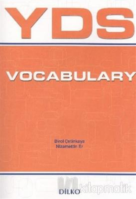 Dilko YDS Vocabulary