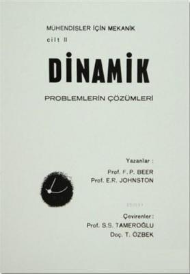 Dinamik Problemlerin Çözümleri