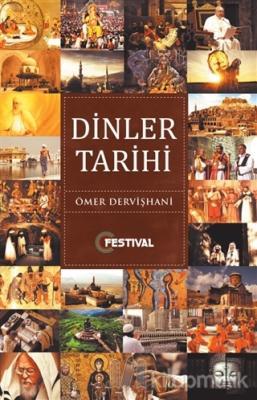 Dinler Tarihi Ömer Dervişhani