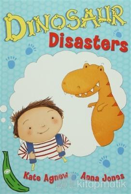 Dinosaur Disasters