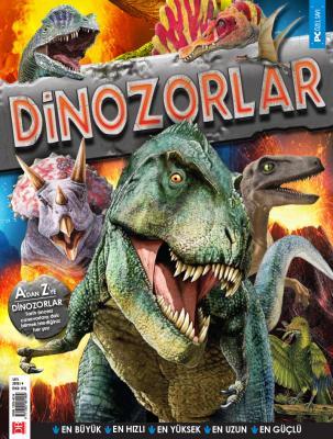 Dinozorlar Dergisi Sayı:2018/4