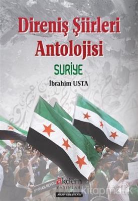 Direniş Şiirleri Anatolojisi Suriye