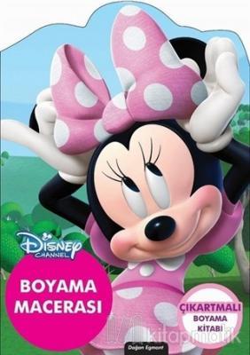 Disney Channel - Özel Kesimli Boyama Macerası