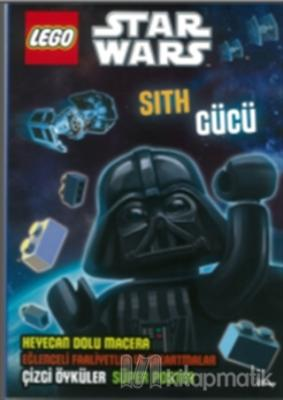 Disney Lego Star Wars - Sith Gücü