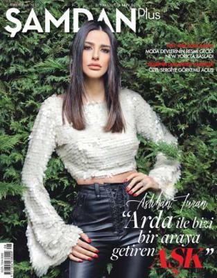Şamdan Plus Dergisi Sayı:766 20 Şubat 2019