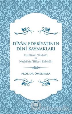 Divan Edebiyatının Dini Kaynakları