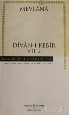 Divan-ı Kebir Cilt: 2