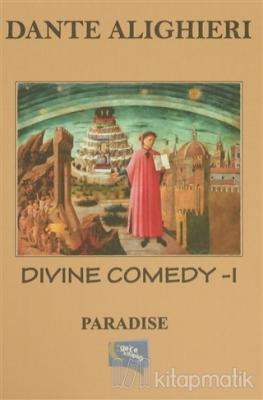 Divine Comedy - 1 : Paradise