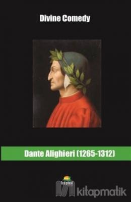 Divine Comedy Dante Alighieri
