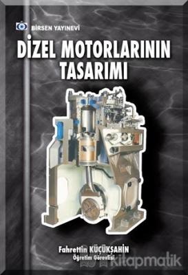 Dizel Motorlarının Tasarımı