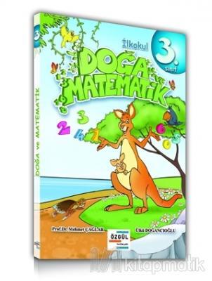 Doğa ve Matematik İlkokul 3. Sınıf