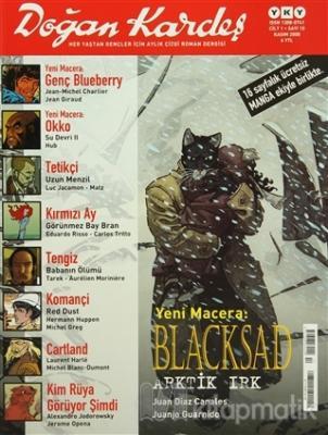 Doğan Kardeş Sayı: 10 Cilt:1 Kasım 2008 Kolektif