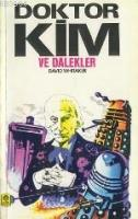 Doktor Kim ve Dalekler David Whitaker