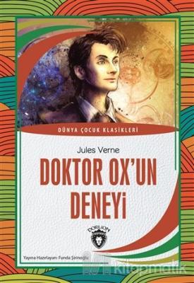 Doktor Ox'un Deneyi Jules Verne