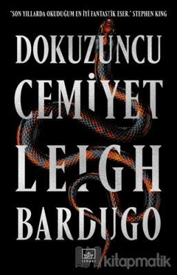 Dokuzuncu Cemiyet Leigh Bardugo