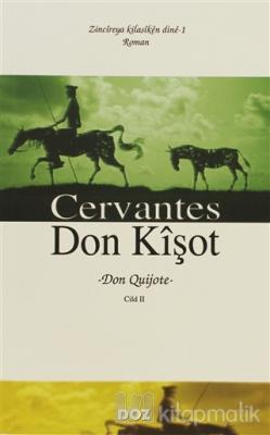 Don Kişot Cilt: 2