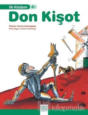 Don Kişot - İlk Kitabım
