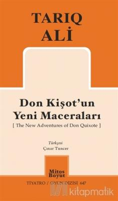 Don Kişot'un Yeni Maceraları ( The New Adventures of Don Quixote ) Tar