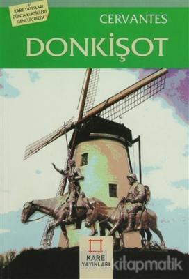 Donkişot