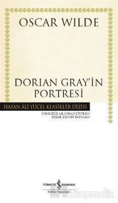 Dorian Gray'in Portresi (Ciltli)
