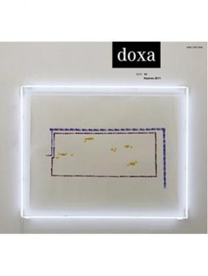 Doxa - Sayı 10