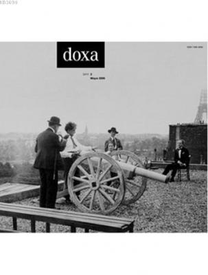 Doxa - Sayı 2