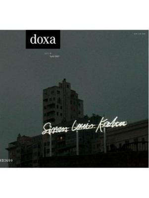 Doxa - Sayı 5