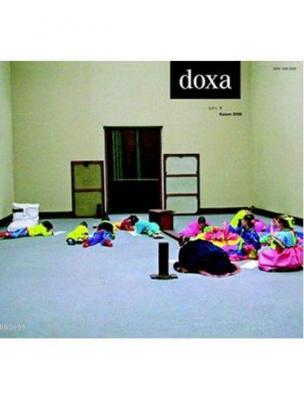 Doxa - Sayı 7