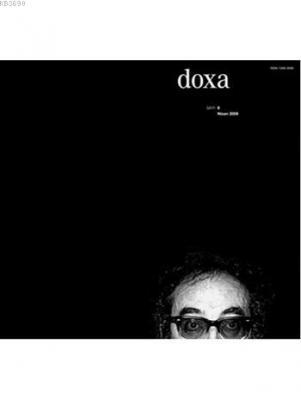 Doxa - Sayı 8