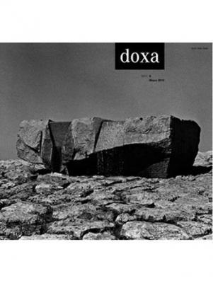 Doxa - Sayı 9