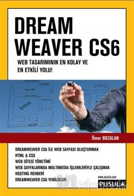 Dreamweaver CS6