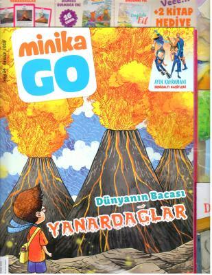 Minika Go Sayı:24