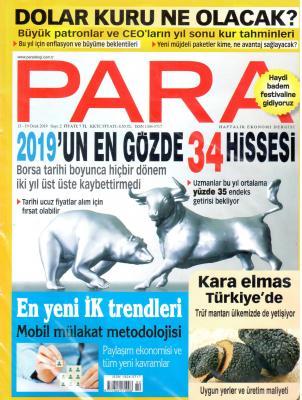 Para Dergisi