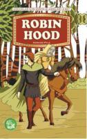 Dünya Klasikleri 2. Set - Robin Hood