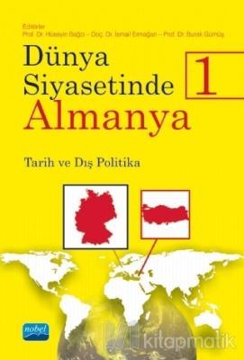 Dünya Siyasetinde Almanya 1