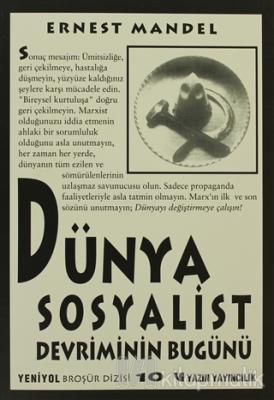 Dünya Sosyalist Devriminin Bugünü Ernest Mandel