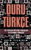 Duru Türkçe