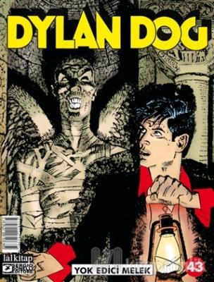 Dylan Dog Sayı: 43